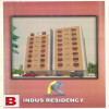 3 Bed flat for Sale in Indus Residency Clifton