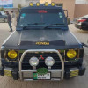 Pajero 2000 pitrol injan cng New rem taeer and video daak with boffer