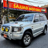 Mitsubishi Pajero Exceed Automatic 2 8D 1993