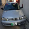 Suzuki cultus for sale in nowshera cantt.