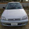 Cultus Model 2003 .. Islamabad registered.. Family used car...