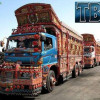 Hino truck On Easy Monthly Installment.