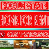 One Unit Home For Rent In Rafah-E-Aam Society
